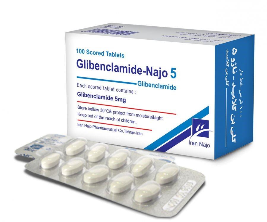 در مورد داروهای ضد دیابت خانواده ی سولفونیل اوره باید بگوییم که مهم ترین داروهای این گروه به شرح ذیل می باشند: