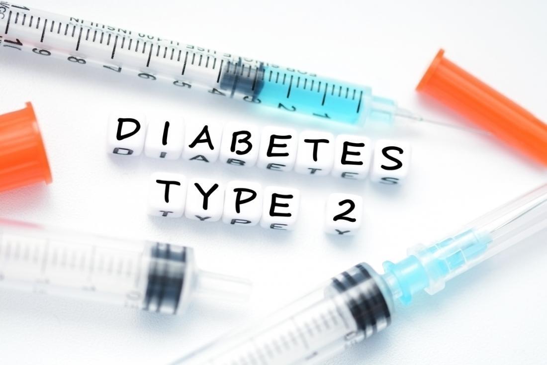علل دیابت نوع ۲