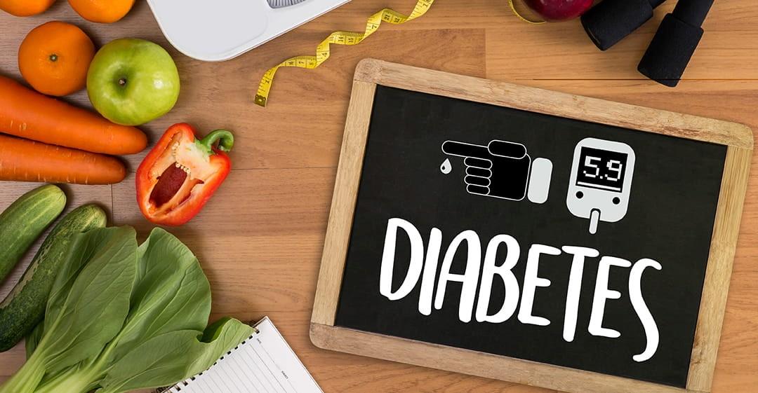 تشخیص دیابت نوع 1 در کودکان