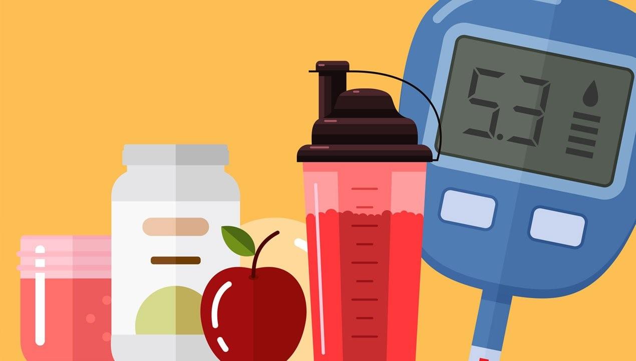 تجویزهای دارویی در دیابت و دیگر بیماری ها