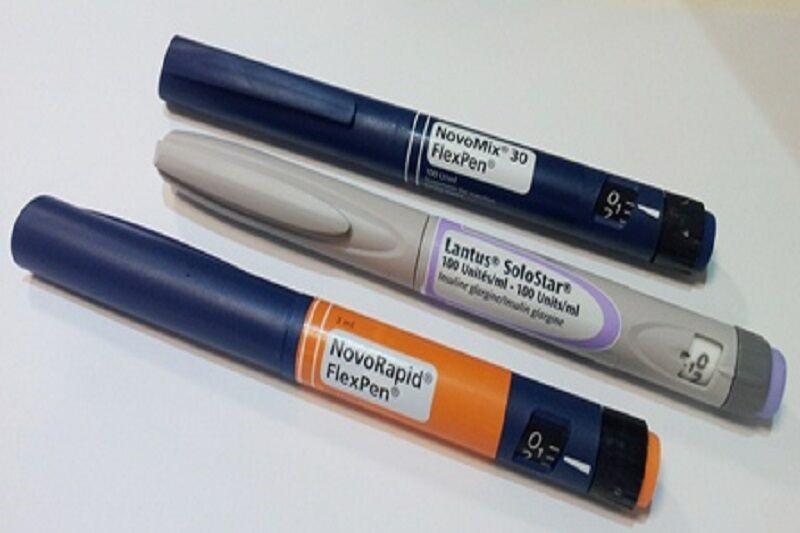 ترشح و هدایت انسولین و تولید گلوکزها از چه مسیری رخ می دهد.