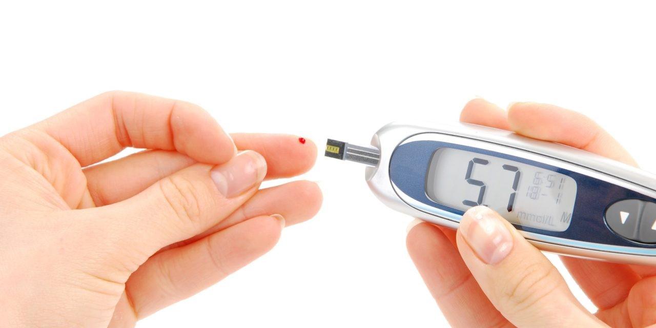آزمایشات لازم در دیابت سرد