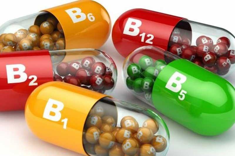 ویتامین B12: