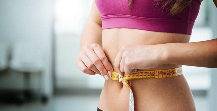 علت چاقی بالاتنه